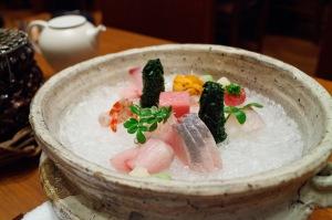 Kozue-Tokyo-Assorted-sashimi